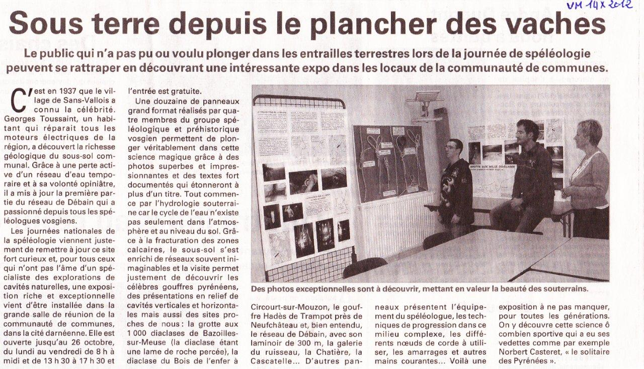 article expo darney